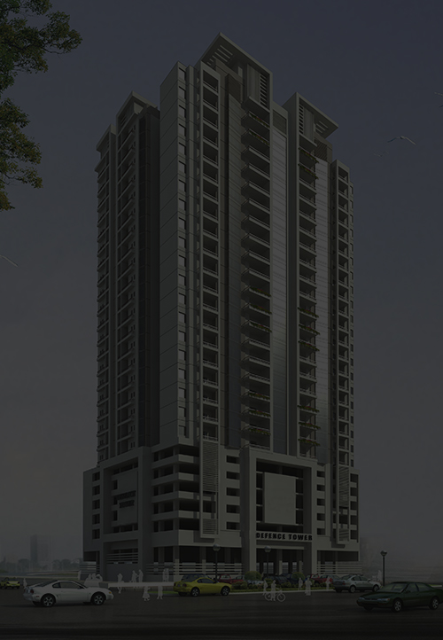 Defence Tower