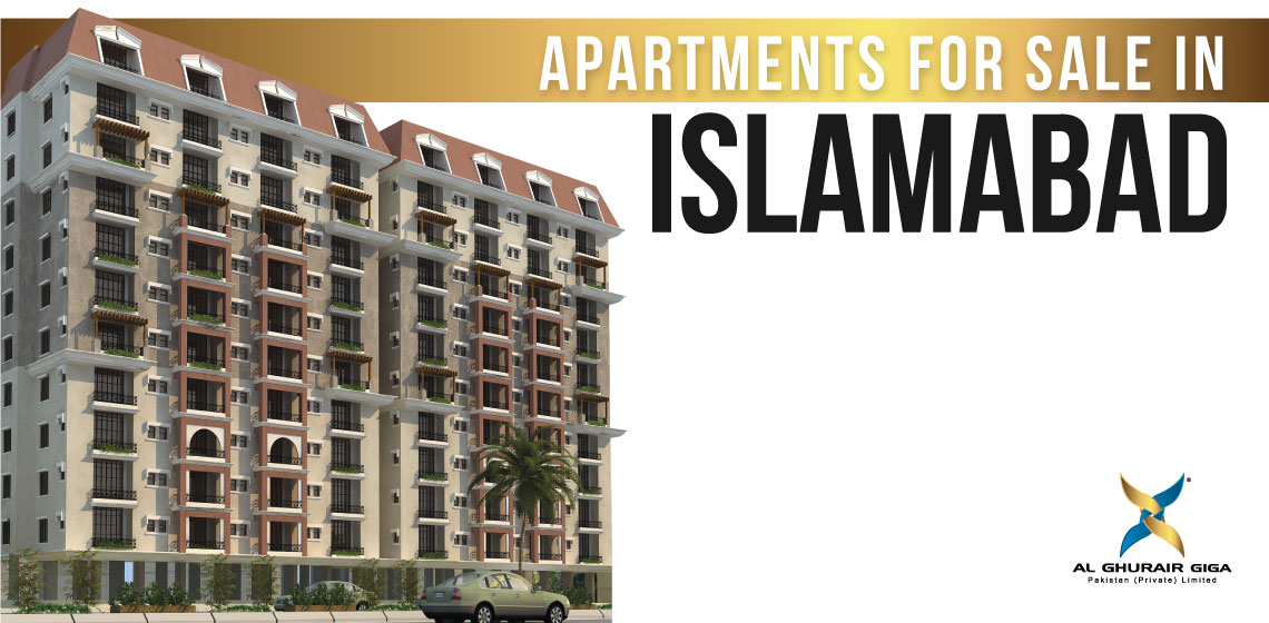 Apartments for Sale in Islamabad