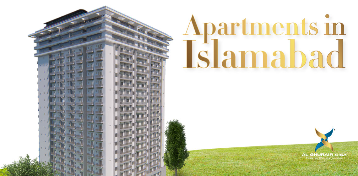 Apartments in Islamabad