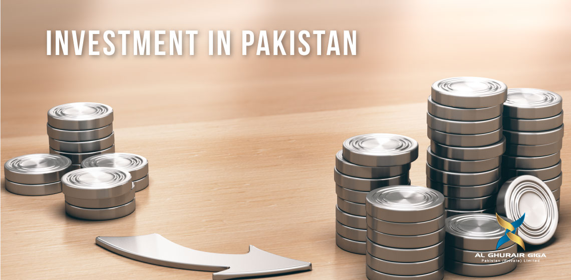 Best Investment in Pakistan