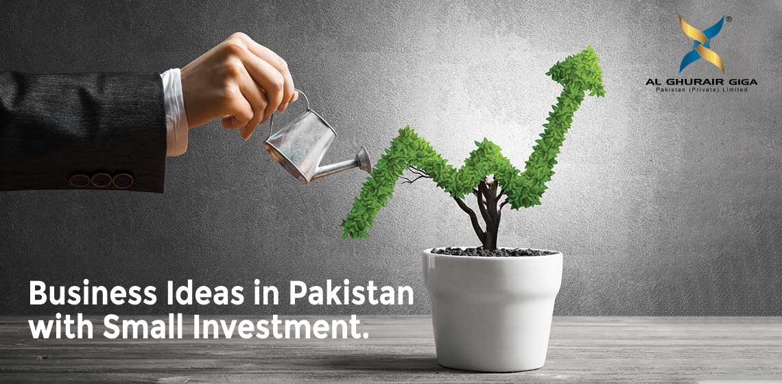 Business Ideas in Pakistan with Small investment