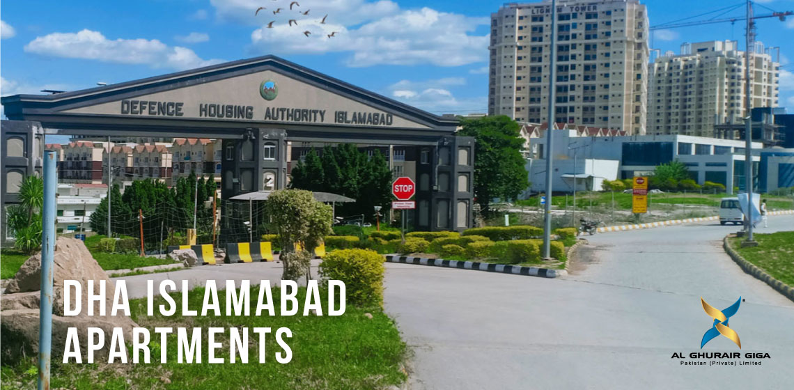 DHA Islamabad Apartments