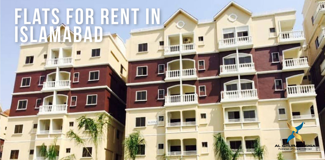 Flats for Rent in Islamabad