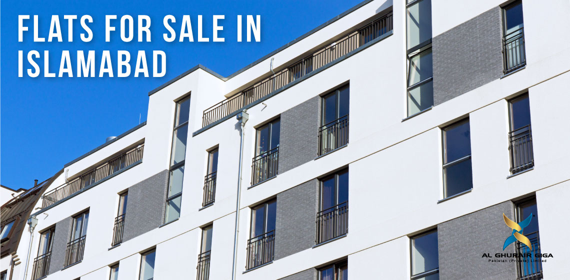 Flats for Sale in Islamabad
