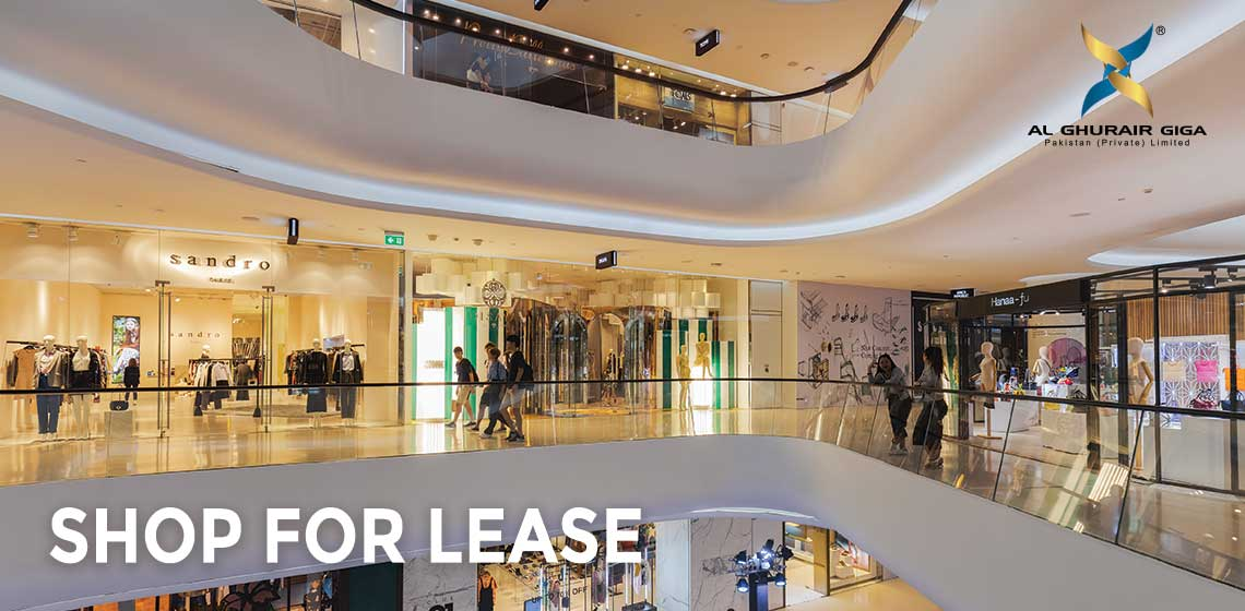 Shop for Lease in Islamabad
