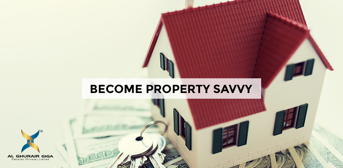 Become Property Savvy – Five Key Elements to Look Out For