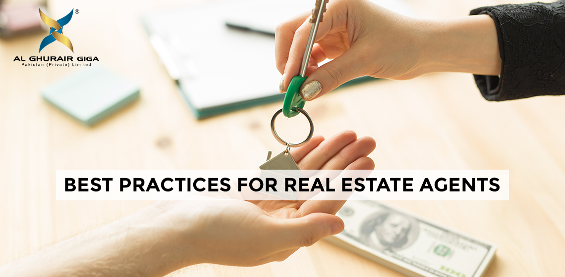 Best Practices for Real Estate Agents