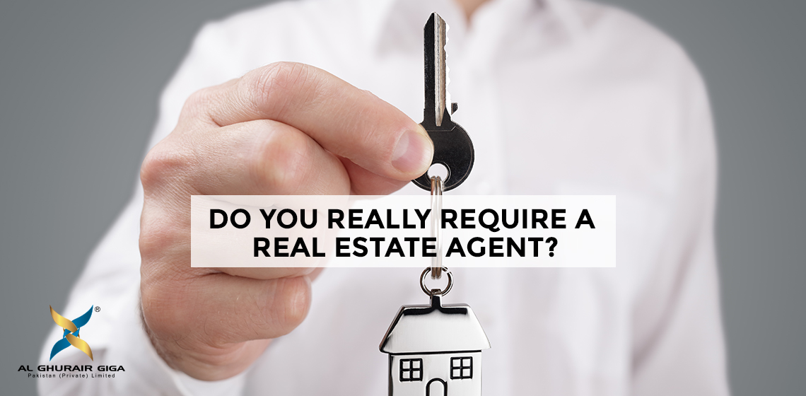 Do You Really Require a Real Estate Agent?