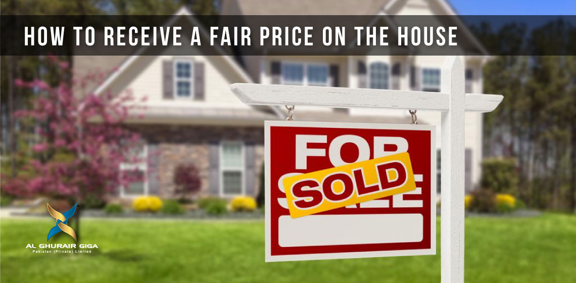 How to Receive a Fair Price on the House