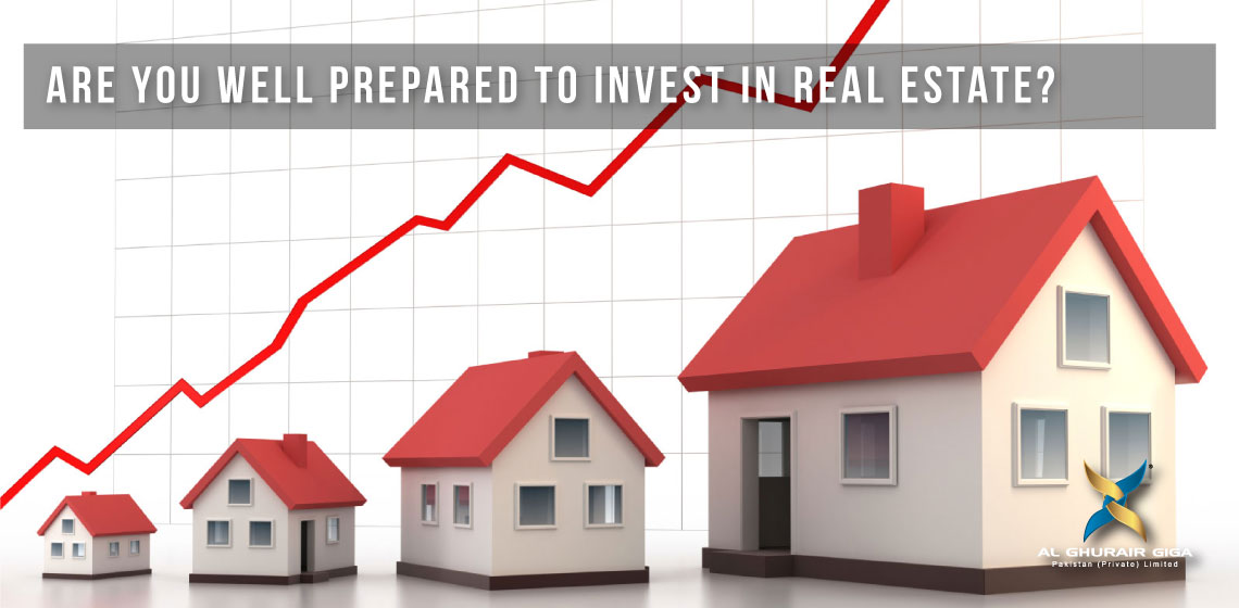 Are You Well Prepared to Invest in Real Estate?