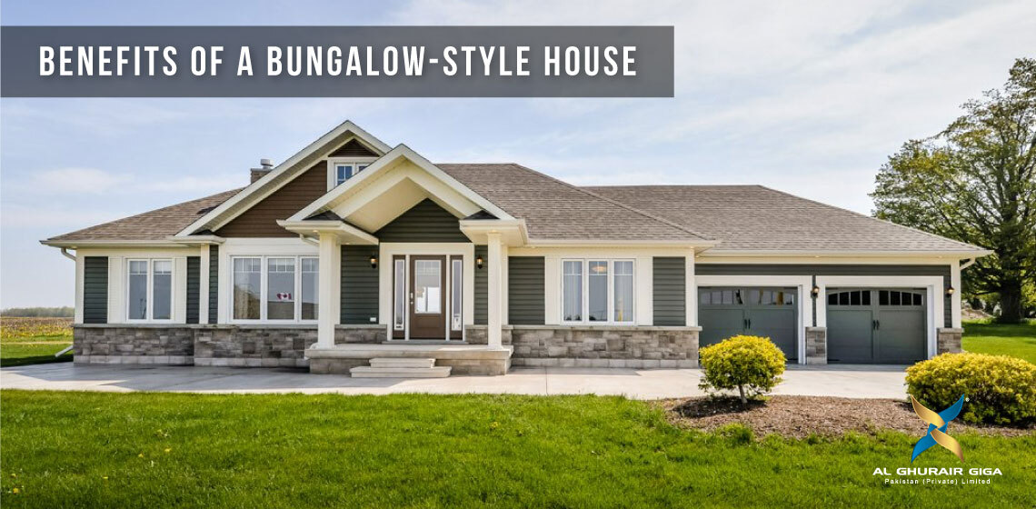 Benefits of a Bungalow-Style House