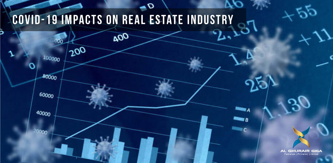 COVID-19 Impacts on Real Estate Industry