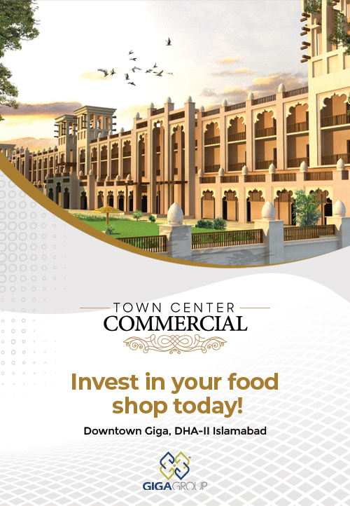 Town Center Commercial
