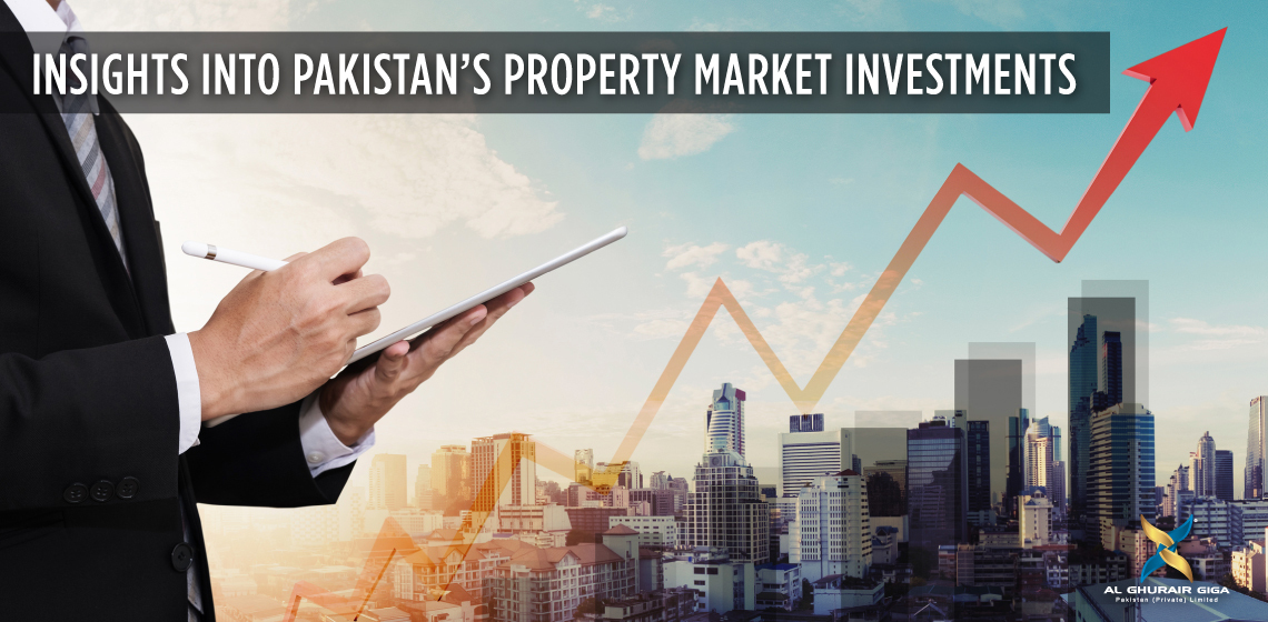 Insights into Pakistan's Property Market Investments