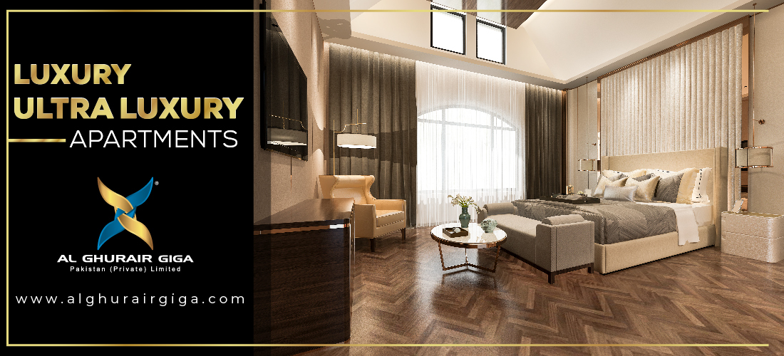 Difference Between Luxury Apartments & Ultra Luxury Apartments