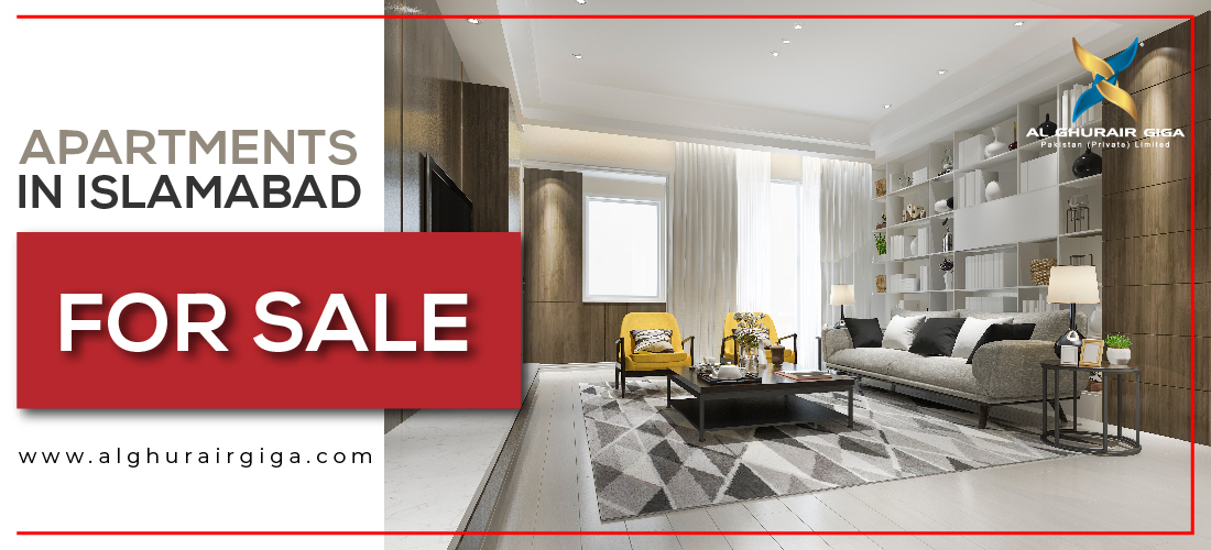 Looking For Best Apartments in Islamabad For Sale?