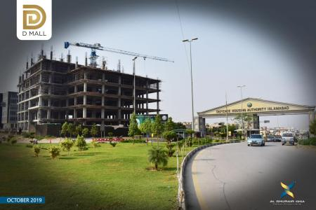 D Mall Post updated October 2019 02