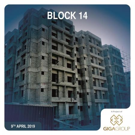 Defense Residency Block 14 - GIGA GROUP