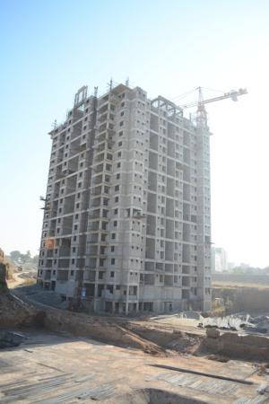 Defence Executive Apartments-2