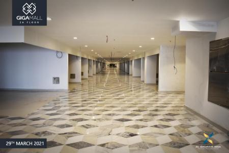 Souk Al Bahar 2A Floor March 2021