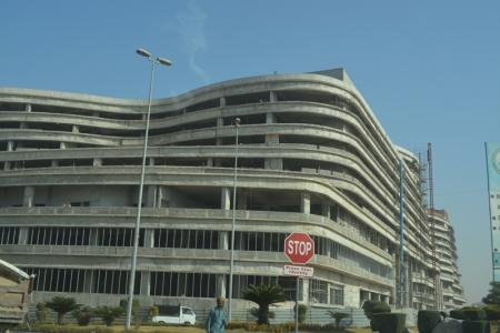 World Trade Center Islamabad-2