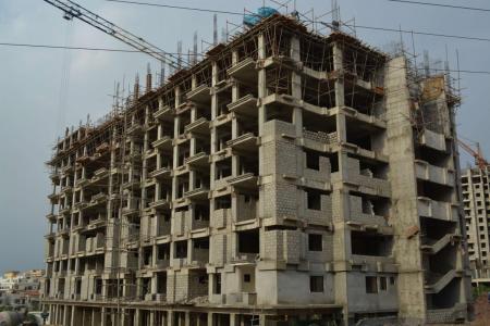 El Cielo A Construction updates July 2018 (2)