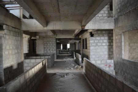 El Cielo A Construction updates July 2018 (3)
