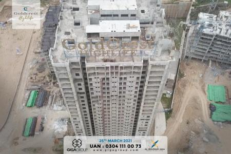 Highlife Construction Updates – March 2021